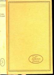 L'Ombre D'Un Passe. Collection : Belle Helene. Club Du Roman Feminin. - Couverture - Format classique
