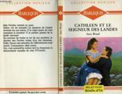 Cathleen Et Le Seigneur Des Landes - Master Of Cashel - Couverture - Format classique