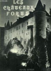 Les Châteaux-forts en France - Couverture - Format classique