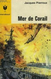 Mer De Corail - Couverture - Format classique