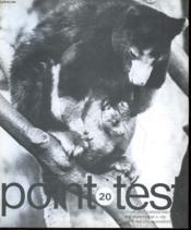 Clefs Des Connaissances - Point Test - N°20 - Couverture - Format classique