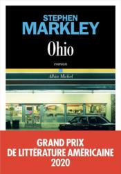 Ohio - Couverture - Format classique
