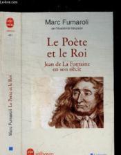 Le Poete Et Le Roi - Couverture - Format classique
