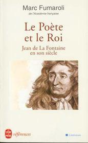 Le Poete Et Le Roi - Intérieur - Format classique