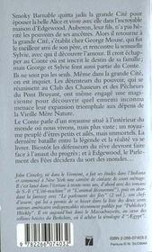 Le Parlement Des Fees T.2 Art De La Memoire - 4ème de couverture - Format classique