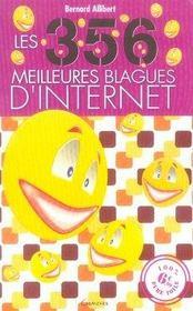 Les 356 meilleures blagues d'internet - Intérieur - Format classique