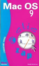 Clic zap ; mac os-9 - Intérieur - Format classique