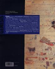 GENESIS N.28 ; cinéma - 4ème de couverture - Format classique