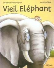 Vieil Elephant - Couverture - Format classique