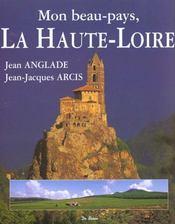 Mon beau pays, la Haute-Loire - Intérieur - Format classique