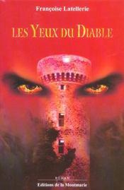 Les Yeux Du Diable - Intérieur - Format classique