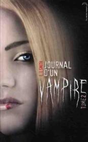telecharger Journal d'un vampire t.2 – les tenebres livre PDF en ligne gratuit