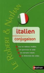 telecharger Italien – conjugaison livre PDF en ligne gratuit