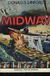 Midway. - Couverture - Format classique
