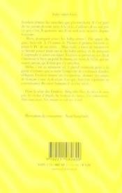 Baby Sitter Blues - Couverture - Format classique