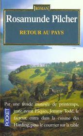 Retour Au Pays - Intérieur - Format classique