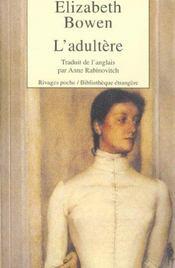 L'Adultere - Intérieur - Format classique