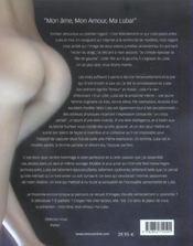 Luba - 4ème de couverture - Format classique