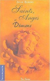 Saints Anges Et Demons - Intérieur - Format classique