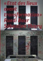Siti atelier de Montrouge 1960-1965 - Couverture - Format classique