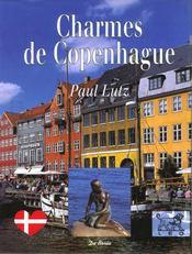 Charmes De Copenhague - Intérieur - Format classique