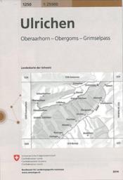 Ulrichen - Couverture - Format classique