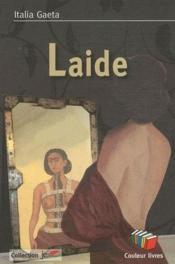 Laide - Couverture - Format classique