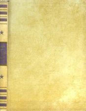 La Vagabonde. Le Livre De Demain. - Couverture - Format classique
