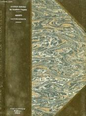 Amants Suivi De La Douloureuse. - Couverture - Format classique