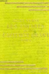 Les Enfants Du Capitaine Grant, Tome 2 - Couverture - Format classique