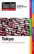 Tokyo (édition 2008) - Couverture - Format classique