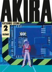 Akira T.2 - Couverture - Format classique