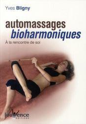 Automassage bioharmonique - Intérieur - Format classique