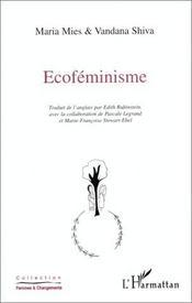 Écoféminisme - Intérieur - Format classique
