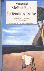 La Femme Sans Tete - Intérieur - Format classique