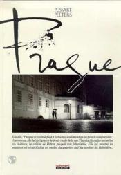 Revue Monde ; Prague - Couverture - Format classique