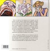 Rêves de femmes - 4ème de couverture - Format classique