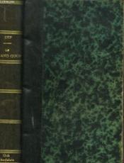 Le Grand Coup - Couverture - Format classique