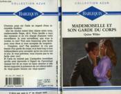 Mademoiselle Et Son Garde Du Corps - Devon'S Desire - Couverture - Format classique
