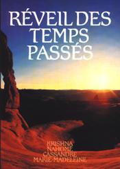 Reveil Des Temps Passe T.1 - Couverture - Format classique