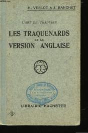 L'Art De Traduite - Les Traquenards De La Version Anglaise - Couverture - Format classique