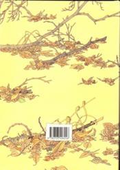 Le Gratin Des Champignons - 4ème de couverture - Format classique