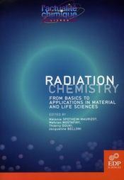 Radiation chemistry - Intérieur - Format classique