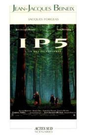 Ip5 D'Apres L'Ile Aux Pachydermes - Couverture - Format classique