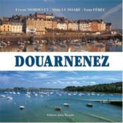 Douarnenez - Couverture - Format classique