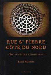 Rue St Piere, Cote Du Nord ; Souvenir Des Expositions - Intérieur - Format classique