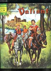 Il Principe Daliant N° 35 Du 4 Dicembre 1966. Texte En Italien. - Couverture - Format classique