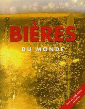 Bières du monde - Intérieur - Format classique