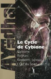 Le cycle de Cybione - Couverture - Format classique