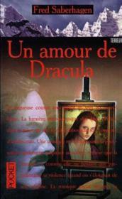 L'Amour De Dracula - Couverture - Format classique